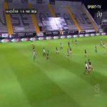 Farense 1-0 Maritimo - Bilel Aouacheria 10'