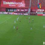 Mallorca 3-0 Castellón - Abdon Prats 55'