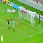 Al Wakrah 0-(2) Al Sadd - Abdelkarim Hassan nice long shot goal
