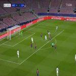 Barcelona 0-2 Juventus: McKennie goal