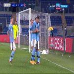 Lazio [2]-1 Club Brugge - Ciro Immobile PK 27'