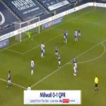 Millwall 0-1 QPR - Ilias Chair 53'