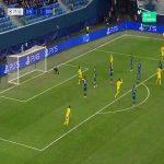Zenit 1 - [2] Dortmund - Axel Witsel 78'