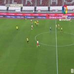 Almería 1-0 Real Zaragoza - Umar Sadiq 59'