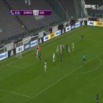 Juventus W 2-[3] Lyon W - Saki Kumagai 88'