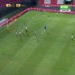 Libertad [1]-1 Palmeiras - Matías David Espinoza Acosta 63'