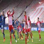 Olympiakos 0-1 FC Porto - Otavio penalty 10'