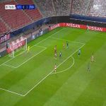 Olympiakos 0-2 FC Porto - Mateus Uribe 78'