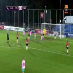 [Women] PSV 0 - Barcelona [4] - Lieke Martens 74'