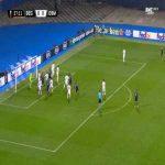 Dinamo Zagreb 1-0 CSKA Moscow - Josko Gvardiol 28'