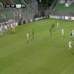 Ludogorets 1-[3] LASK - Emil Madsen 66'