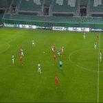 Rapid Wien 1-[2] Molde - Magnus Wolff Eikrem 46'