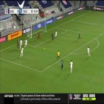 United States [1] - 0 El Salvador | Paul Arriola 16'