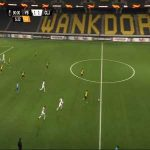 Young Boys [2]-1 CFR Cluj - Gianluca Gaudino 90+6'
