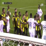 Al Shabab [1] - 1 Al Ittihad — Igor Lichnovsky 57' — (Saudi Pro League - Round😎