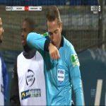 Bochum 2-0 Paderborn - Robert Žulj PK 60'