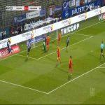 Bochum 3-0 Paderborn - Simon Zoller 61'