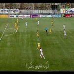 JS Kabylie 0-[2] Chabab Belouizdad (Algerian league) - Amir Sayoud goal (30')