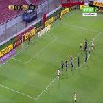 River Plate 1-0 Nacional - Gonzalo Ariel Montiel penalty 66'