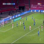 Ajax [4]-0 PEC Zwolle | R. Gravenberch 90'+2