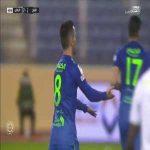 Al Fateh [1] - 2 Al Batin — Sasa Jovanovic 47' — (Saudi Pro League - Round😎