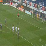 Darmstadt 0-1 Hamburger SV - Simon Terodde 70'