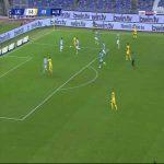Lazio 0-1 Verona - Manuel Lazzari OG 45'