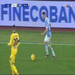 Lazio [1]-1 Verona - Felipe Caicedo 56'