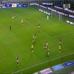 Torino 0-2 Udinese - Rodrigo De Paul 54'
