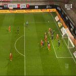Union Berlin 1-0 Bayern München - Grischa Prömel 4'
