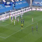 Atalanta 3-0 Fiorentina - Rafael Toloi 63'