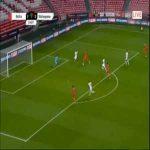 Benfica 3-0 Vilafranquense - Haris Seferovic 15'