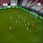 Benfica 5-0 Vilafranquense - Pedrinho 57'