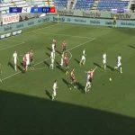Cagliari 1-[3] Inter - Romelu Lukaku 90'+4'
