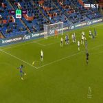 Crystal Palace [1] - 1 Tottenham - Schlupp J. 82'