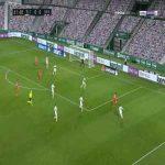 Elche 0-1 Granada - Luis Javier Suarez 42'
