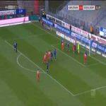 Karlsruhe 0-1 Dusseldorf - Luka Krajnc 12'