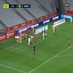 Lille 1-[1] Bordeaux - Toma Basic 30'