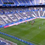 Real Sociedad 1-0 Eibar - Ander Barrenetxea Muguruza 20'