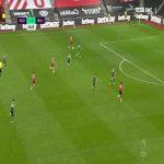 Southampton 2-0 Sheffield Utd - Stuart Armstrong 62'
