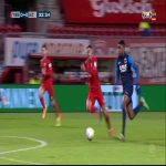 Twente 0-[1] AZ | Teun Koopmeiners 34' Penalty