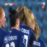 Vålerenga Ladies [2] - 0 Lillestrøm Ladies - Marie Dølvik Markussen 105' - Fantastic goal