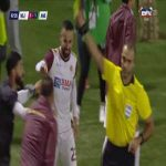 Nejmeh [2] - 1 Ansar - Ali Tneich Sisi 67' Lebanese Premier League Great Commentary and (Great Goal)