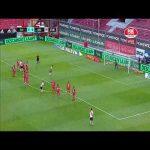 River [1] - 0 Argentinos Juniors - Julian Álvarez