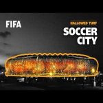 Soccer City Stadium | South Africa 2010 | FIFA World Cup