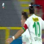 Göztepe 0-1 Bursaspor - Batuhan Kör 31'