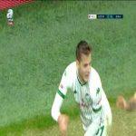 Göztepe 3-4 Bursaspor - Batuhan Kör 99'