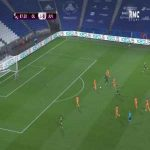 Lyon W 2-0 Juventus W [5-2 on agg.] - Melvine Malard 88'