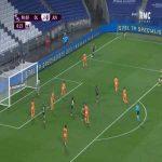 Lyon W 3-0 Juventus W [6-2 on agg.] - Janice Cayman 90'+1'