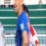 Mouloudia Algiers [2]-0 Olympique Medea - Billel Bensaha goal 12' (Algerian league)